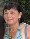 Portrait von Marianne Langendörfer